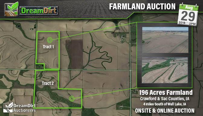DreamDirt Farm & Land Auctions   DreamDirt Farm & Land Auctions