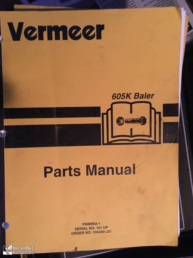 on vermeer alternator wiring diagram